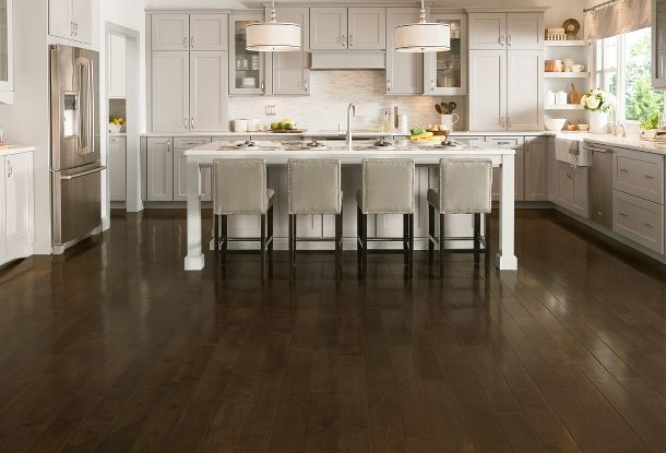 & The 6 Best Home Flooring Ideas and Options - Clemmons Carpet