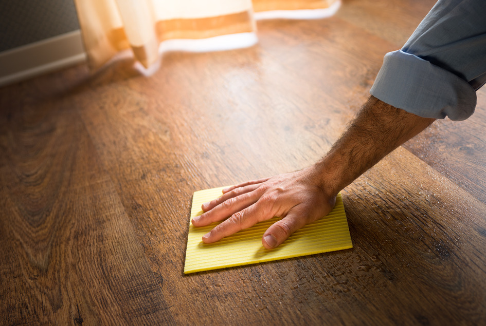 8 No Sweat Tricks To Clean Any Type Of Floor Clemmons Carpet